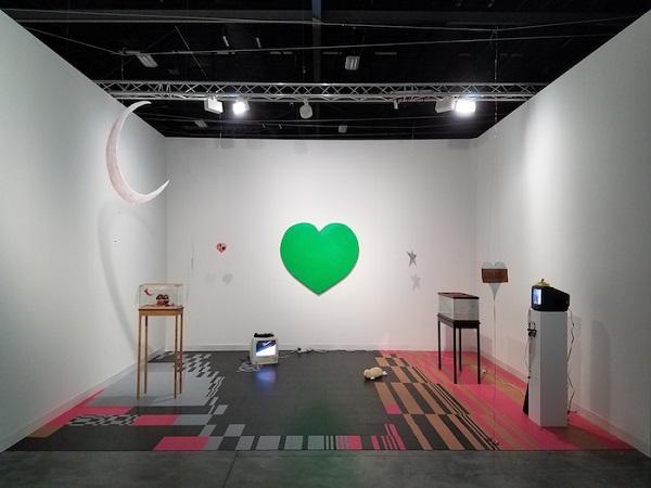 Топ дивних і хвилюючих інсталяцій на тижні мистецтва в Маямі