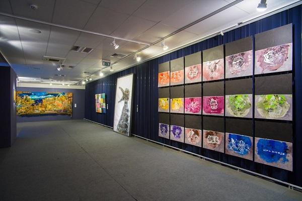Музей історії Києва експонує сучасне українське мистецтво