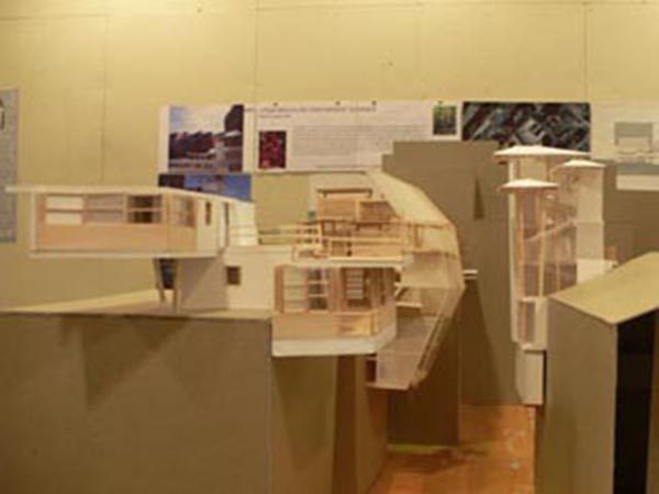 Ma thesis research design