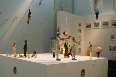 Выставка Middle East Europe в пражской галерее DOX — Статьи — ARTUKRAINE