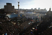 Видавничий проект #EUROMAIDAN – History In The Making: Імена учасників