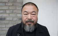 Ai Weiwei to join Stockholm Film Festival jury