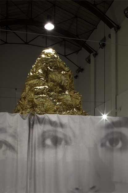 Christian Boltanski's New Show in Bologna: Small Stories, Great Myths